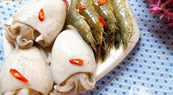 cách làm mỳ ý hải sản