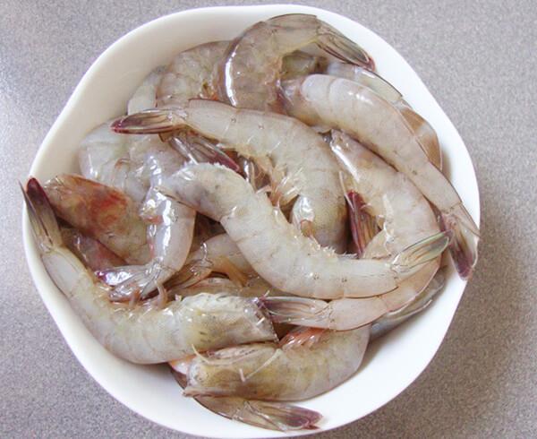 nguyên liệu nấu mì ý hải sản